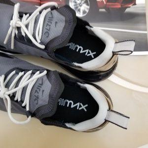Nike Air Max 270 iD Mercurial Collection Next Level Kickz